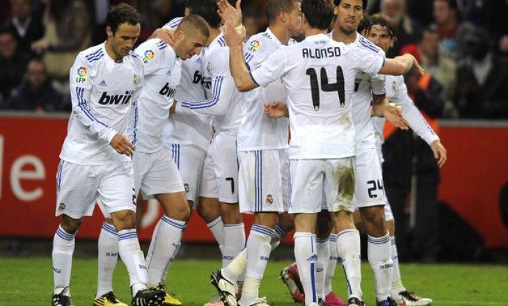 Ish-futbollisti i Real Madrid tërhiqet detyrimisht nga futbolli