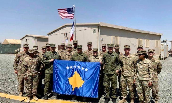 Merret vendim që në kazermat e FSK-së të ngritët flamuri amerikan për nderë të Ditës së Pavarësisë së SHBA-ve