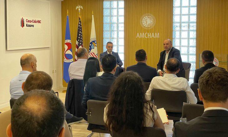 Mehmeti: Kosova po i rikthehet rritjes ekonomike