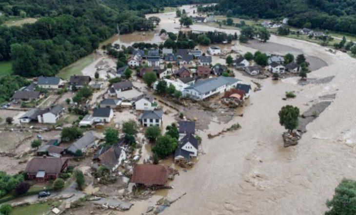 Përmbytjet në Evropë, MPJD: Deri më tani s'është raportuar se ka viktima apo të lënduar kosovarë
