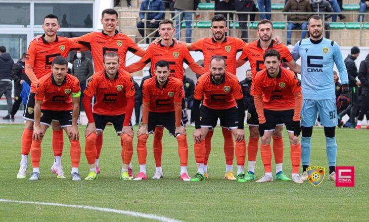 Largohet edhe një futbollist nga Ballkani