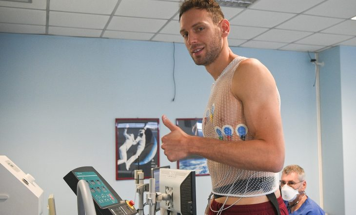 Etrit Berisha kompleton transferimin te klubi italian
