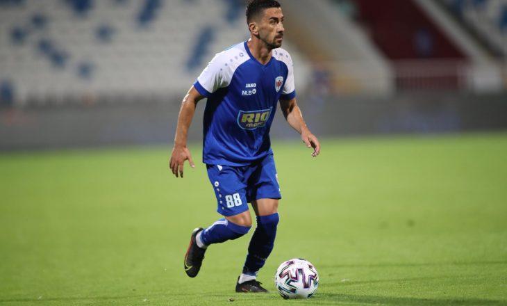 Prishtina humb edhe dy lojtarë kryesor pas humbjes kundër Ferencvaros