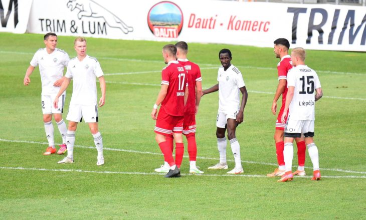 Edhe një skuadër shqiptare eleminohet nga garat evropiane