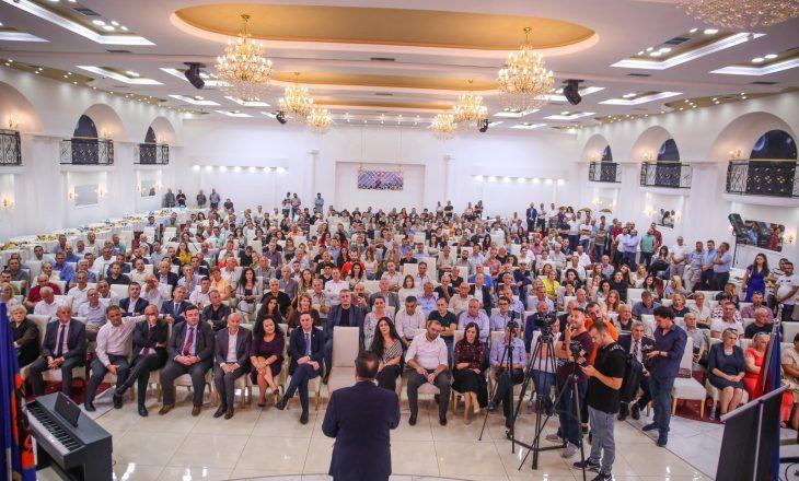 Haziri: Idealet politike s'guxojnë të shkelen për motive personale