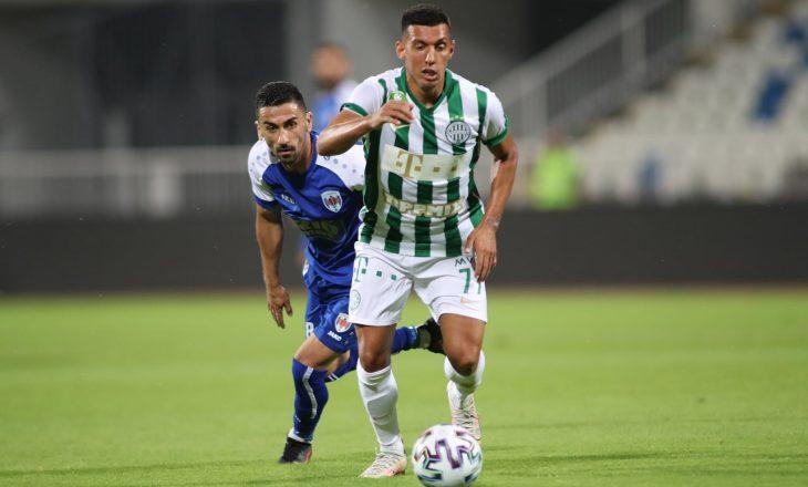Federata Shqiptare e Futbollit i gëzohet suksesit të Uzunit ndaj Prishtinës
