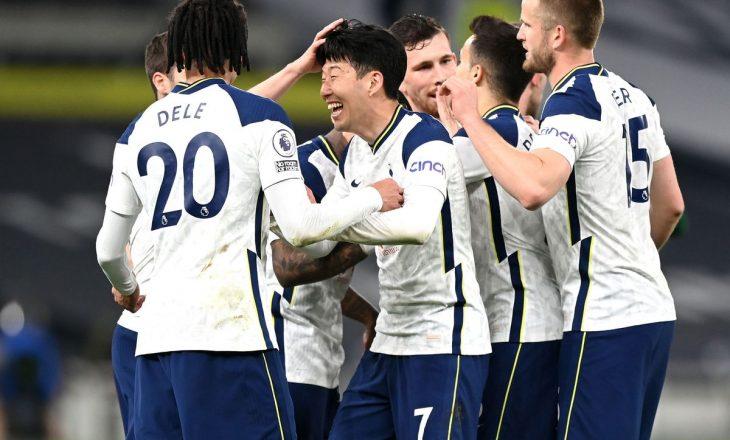 Tottenham të interesuar për mbrojtësin e Interit