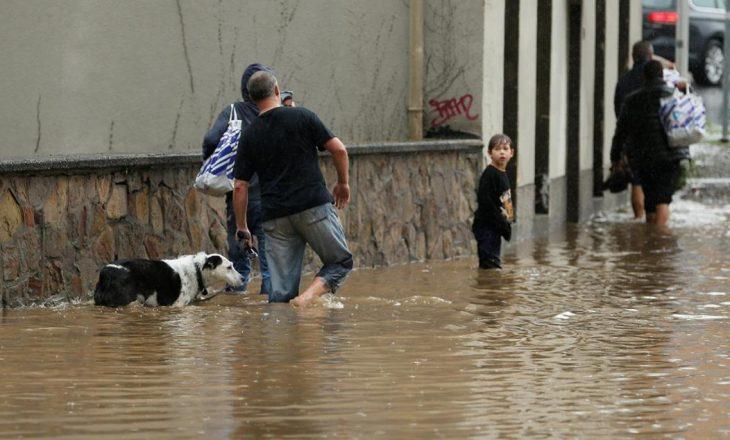 Shkon në 42 numri i viktimave nga përmbytjet në Gjermani