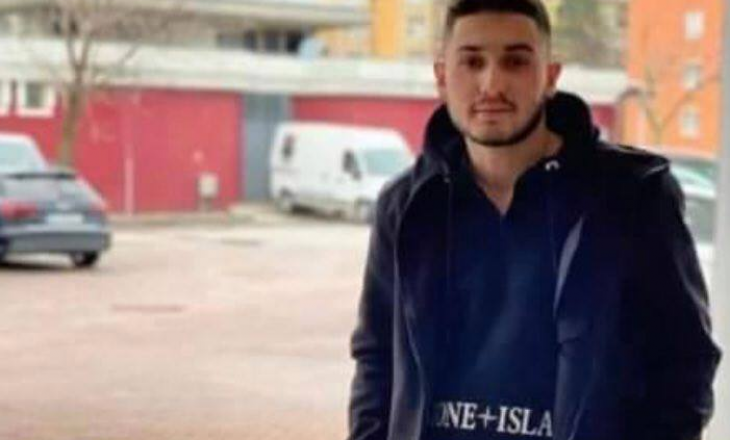 Vdes një 18 vjeçar nga Suhareka në vendin e punës në Slloveni