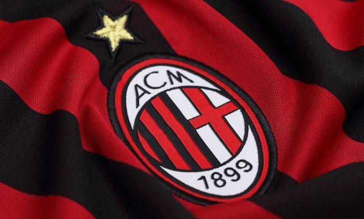 Milan synon transferimin e yllit të Real Madrid