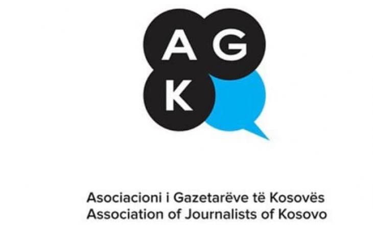 Vdes tragjikisht gazetari kosovar
