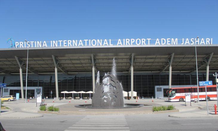 """41 vjeçarja kosovare arrestohet në Aeroportin """"Adem Jashari"""""""
