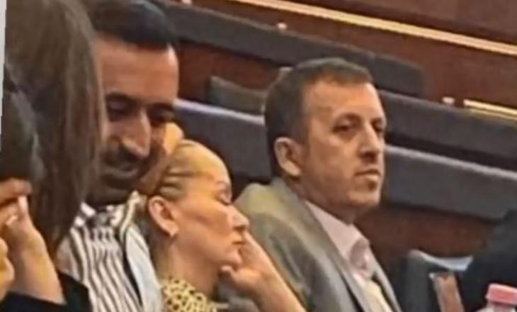 E zuri gjumi në Kuvend, Adriana Matoshi tregon arsyen