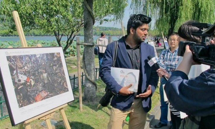 Vritet fotoreporteri indian i Reuters në Afganistan