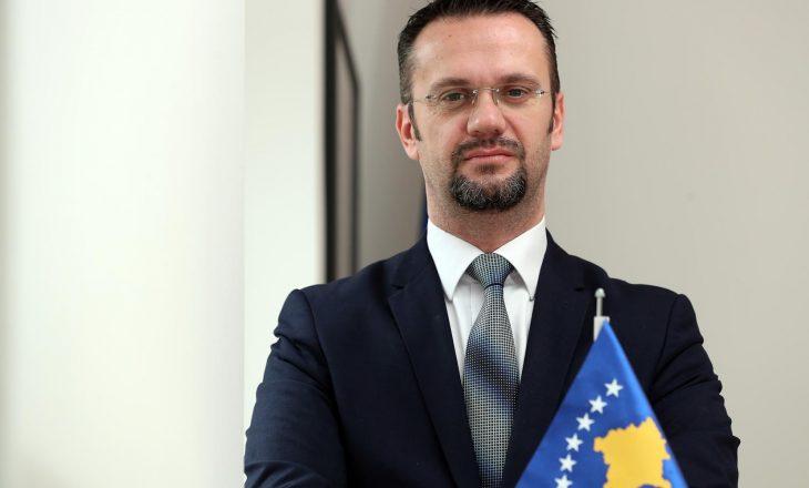 Ambasadori i Kosovës në Kroaci: Asnjë fëmijë nuk ka vdekur në aksident