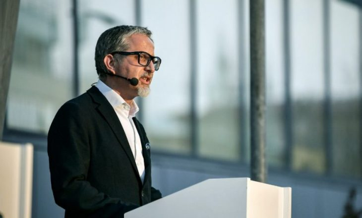 Arben Vitia: Mostra nga Deçani do të dërgohen jashtë vendit për analiza