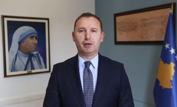 Zemaj: Danimarka do të dhurojë 250 mijë vaksina për Kosovën