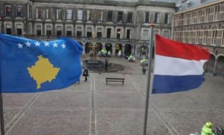 Holanda tregon pse nuk përkrah liberalizimin e vizave për Kosovën