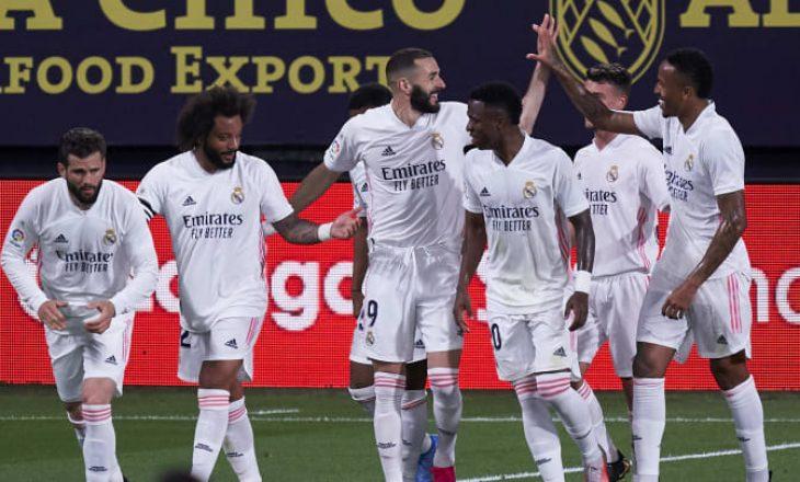 Me këtë datë Real Madrid fillon seancat stërvitore