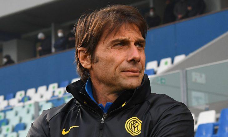 Antonio Conte merr ofertë nga kjo kombëtare