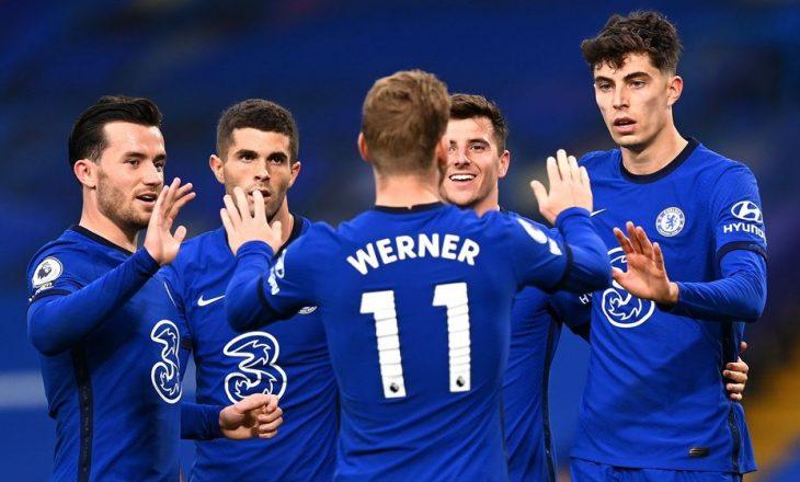 Chelsea bën ofertë zyrtare për yllin e EURO 2020