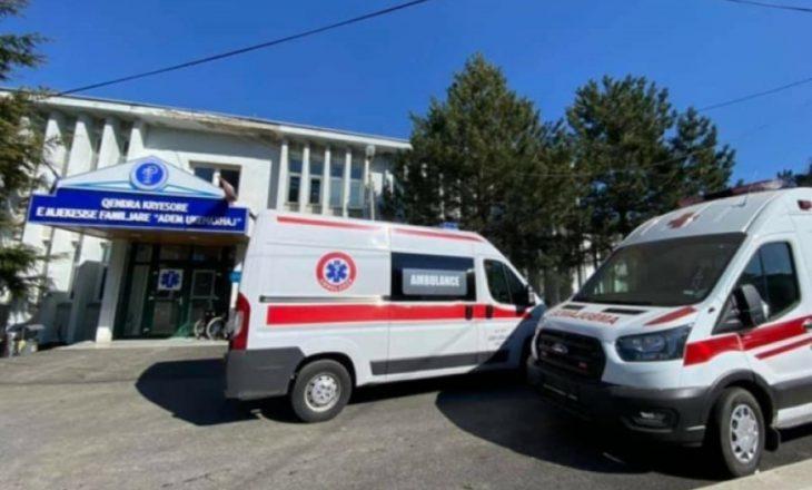 Dy të vdekur në Deçan, dyshohet se u helmuan nga uji