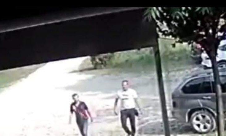 Rasti i Deçanit: Prokuroria e Pejës po e heton fotografinë ku shihen dy serbë
