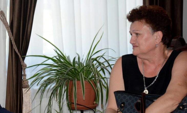 Komuna e Gjakovës padit Dragica Gashiqin