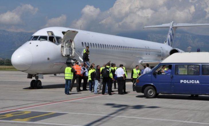 Ekstradohen dy shqiptarë nga Gjermania të shpallur në kërkim ndërkombëtar