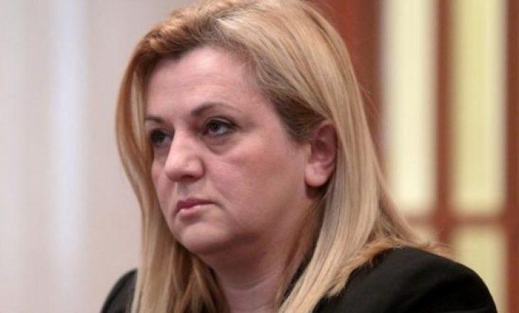 Deputetja shqiptare flet për gjendjen e të lënduarve nga aksidenti në Kroaci