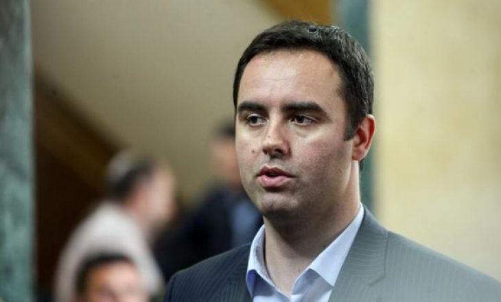 Kryeparlamentari shpreh ngushëllime për viktimat e aksidentit tragjik në Kroaci
