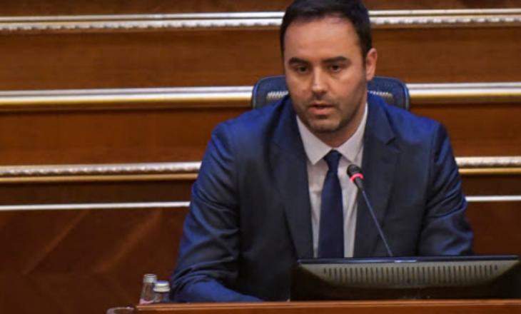 Konjufca mbështetë hartimin e rregullores së re të Kuvendit