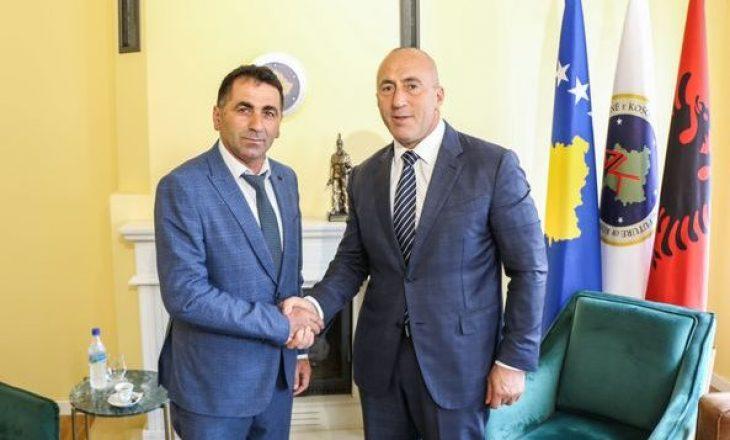 AAK-ja zyrtarizon kandidatin për kryetar të Dragashit