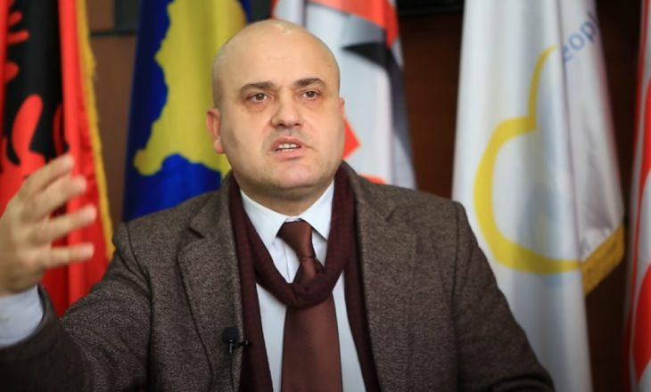 Avdyli: Pakënaqësitë në Listën Guxo lidhen me postet e zëvendësministrave