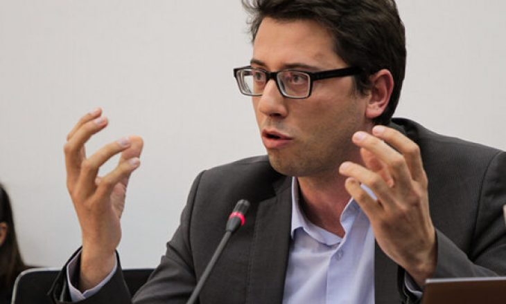 Murati: Do të ketë 20 milionë euro bono thesari për diasporën