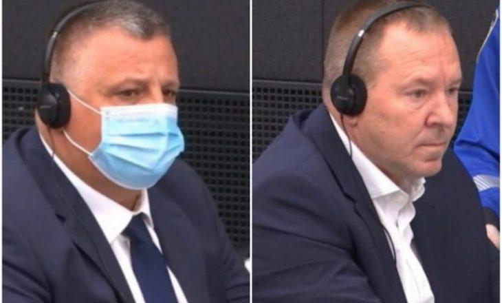 Dosja e rastit të Hysni Gucatit e Nasim Haradinajt i kalon trupit gjykues