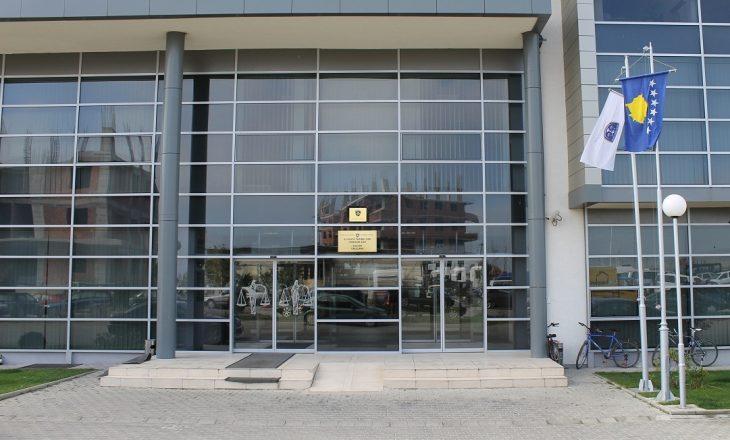Një muaj paraburgim për gjilanasin, goditi dy persona më shufër metalike