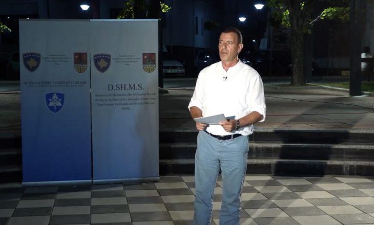 Komuna e Obiliqit pa raste pozitive dhe aktive me COVID-19