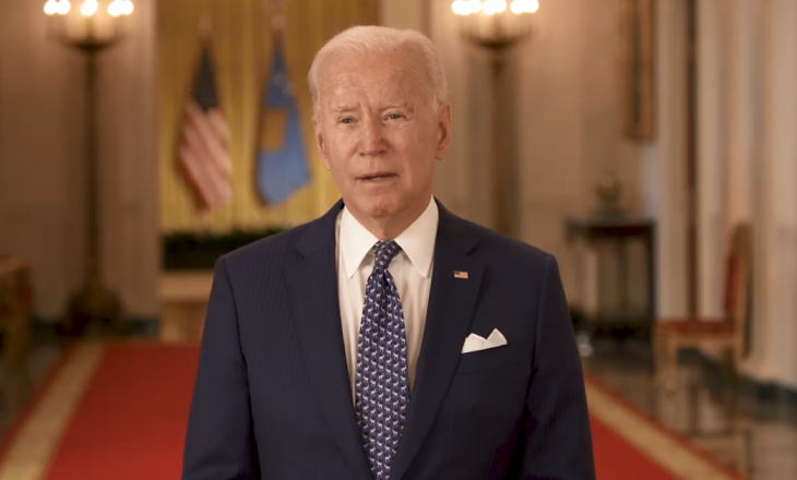 Kosova do t'i dhurojë Medalje Presidenciale presidentit Biden për djalin e ndjerë