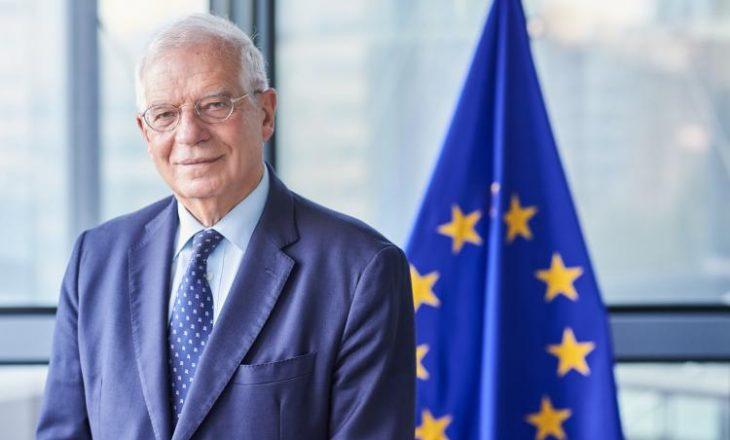 Borrell flet para takimit mes Kurtit e Vuçiqit