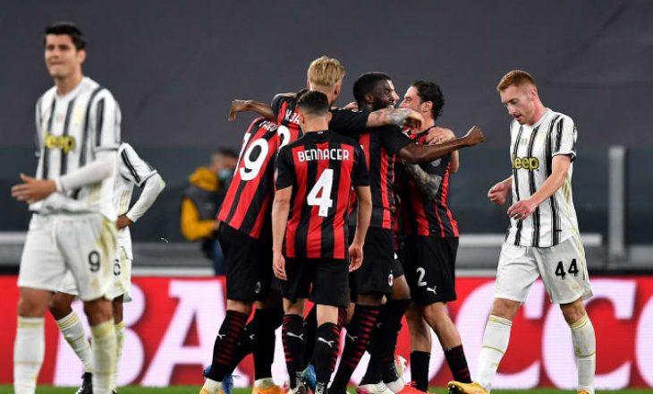 Anulohet miqësorja mes Juventus dhe Milan, kjo është arsyeja