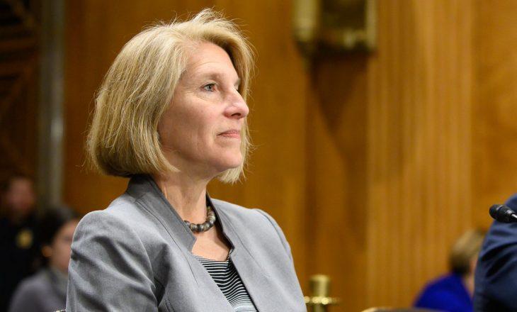 Biden nominon Karen Donfried si zëvendësim i Philip Reeker