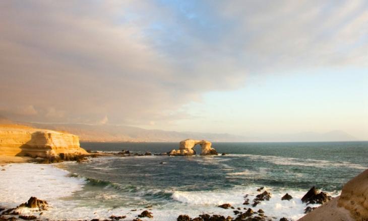Shteti që ka 6 mijë km vijën bregdetare