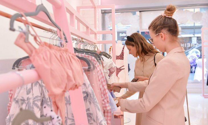 Kompania kineze është duke e shkatërruar industrinë e modës evropiane shkak i çmimeve të lira