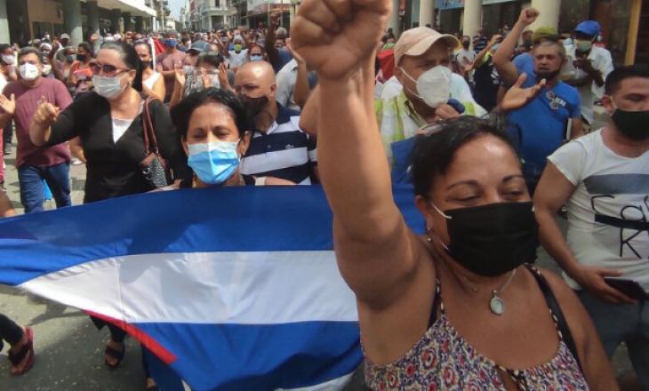 Pas trazirave në Kuba largohet dogana mbi produktet esenciale