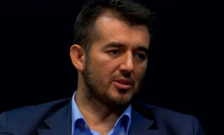 Labinot Tahiri pas aksidentit tragjik në Kroaci: Mërgimtarët po japin edhe jetën për Kosovën