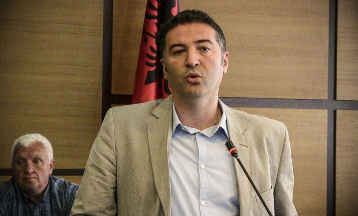 Çelaj nuk merr pjesë në votimin e kryetarit të PDK-së
