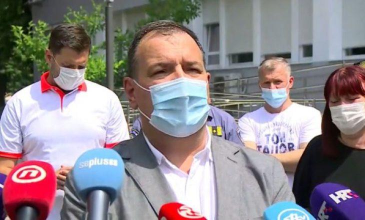 Ministri i Shëndetësisë kroate jep detaje pas aksidentit tragjik: 15 persona janë lënduar rëndë, mesin e tyre një vajzë e mitur