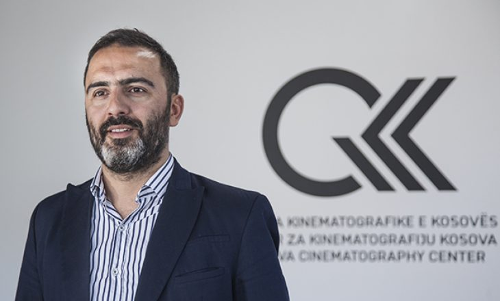 Arben Zharku flet pas suspendimit nga pozita e Drejtorit të QKK-së