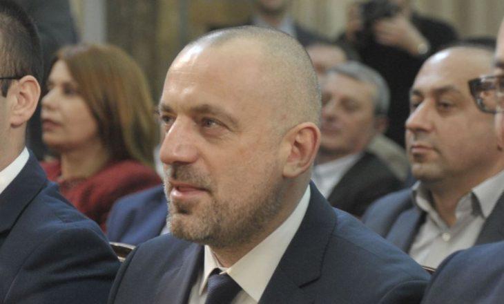 Millan Radoiçiq endet i lirë në veri të Kosovës